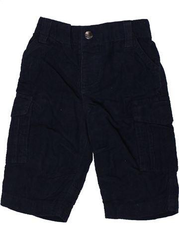 Pantalón niño JASPER CONRAN negro 6 meses invierno #1416828_1