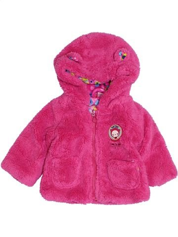 Veste fille TUC TUC rose 3 mois hiver #1417087_1