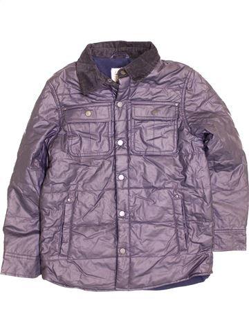 Abrigo niño DEBENHAMS violeta 13 años invierno #1417791_1