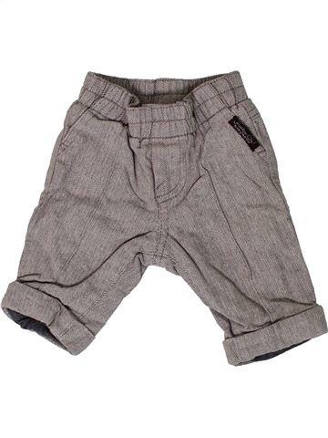 Pantalón niño MEXX gris 3 meses invierno #1417827_1