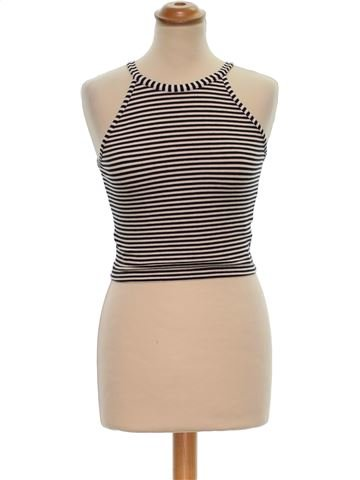 Camiseta sin mangas mujer MISS SELFRIDGE 34 (S - T1) verano #1418706_1