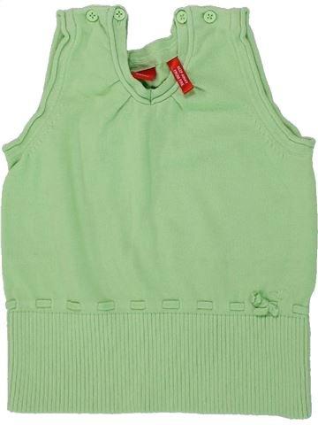 jersey niña ESPRIT verde 18 meses invierno #1419200_1