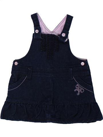 Vestido niña TOUT COMPTE FAIT negro 3 meses verano #1419723_1