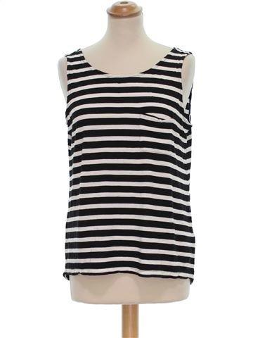 Camiseta sin mangas mujer WAREHOUSE 38 (M - T1) verano #1420187_1