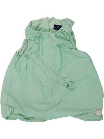 Vestido niña SERGENT MAJOR verde 3 meses invierno #1420670_1