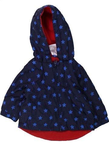 Veste garçon BABY bleu 3 mois hiver #1421799_1