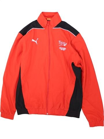 Sportswear garçon PUMA rouge 16 ans hiver #1421883_1