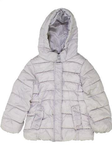 Plumífero niña ZARA blanco 6 años invierno #1422071_1