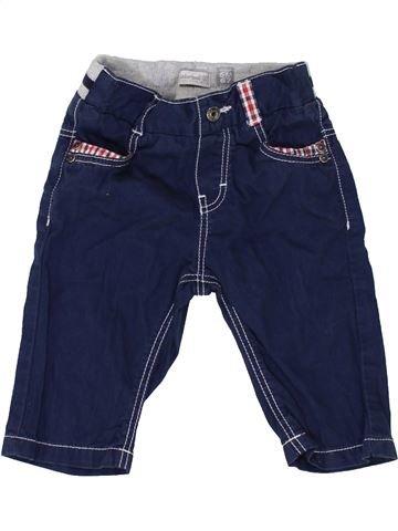 Pantalón niño TIMBERLAND azul 6 meses invierno #1422203_1