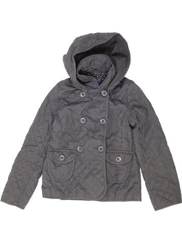 Abrigo niña GAP gris 13 años invierno #1422256_1