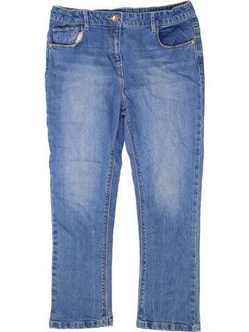 Pantalón corto niña NUTMEG azul 13 años verano #1422319_1
