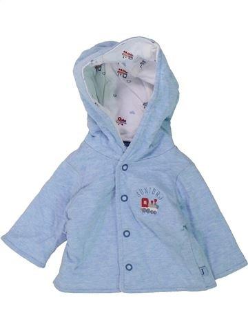 Chaleco niño JASPER CONRAN azul prematuro invierno #1422971_1
