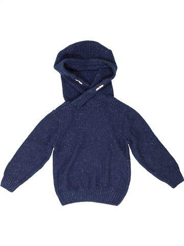 jersey niño F&F azul 9 años invierno #1423122_1