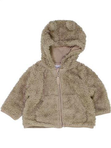 Chaleco niño MINI CLUB beige 3 meses invierno #1423646_1