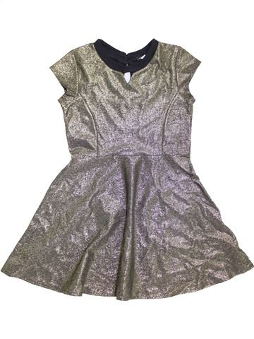 Robe fille RIVER ISLAND gris 12 ans hiver #1423751_1
