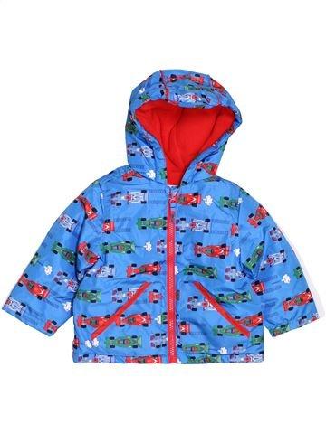 Abrigo niño MINI CLUB azul 12 meses invierno #1423777_1