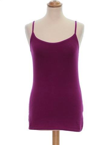 Camiseta sin mangas mujer M&S 38 (M - T1) verano #1423818_1
