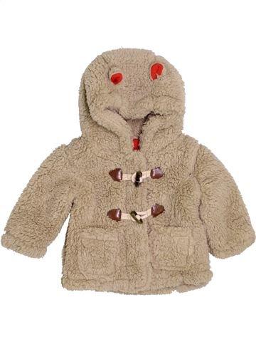 Chaqueta niño NUTMEG beige 3 meses invierno #1423927_1