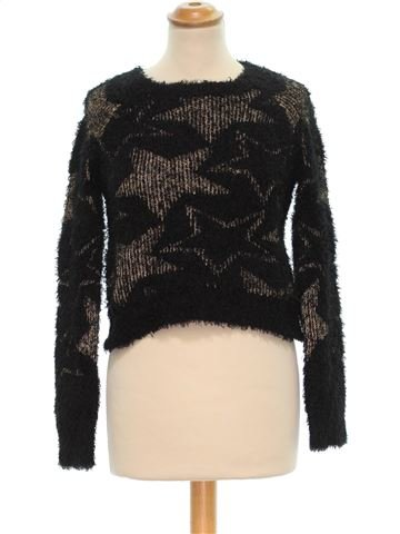 Jersey mujer RIVER ISLAND 36 (S - T1) invierno #1424059_1
