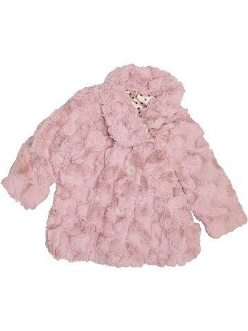 Chaqueta niña NUTMEG rosa 18 meses invierno #1424218_1