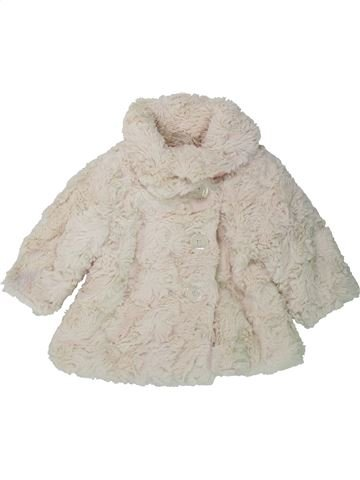 Abrigo niña NUTMEG beige 6 meses invierno #1424276_1