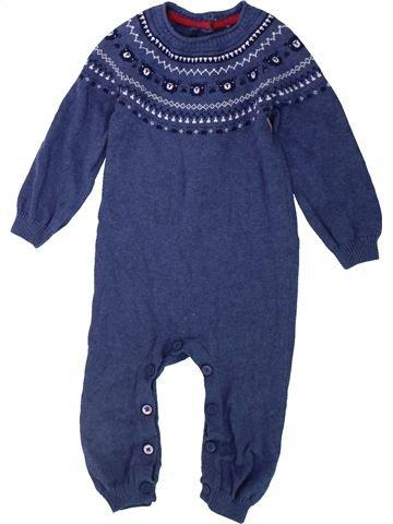 Combinación larga niño TU azul 18 meses invierno #1424292_1