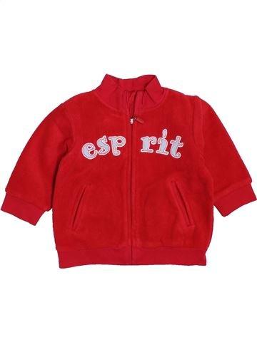 Chaleco niño ESPRIT rojo 6 meses invierno #1424293_1