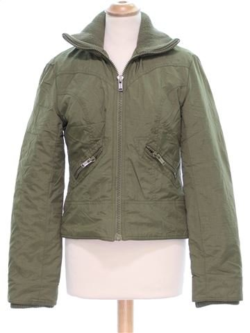 Jacket mujer H&M 36 (S - T1) invierno #1424359_1