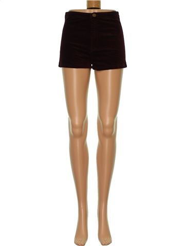 Short mujer RIVER ISLAND 38 (M - T1) invierno #1424546_1
