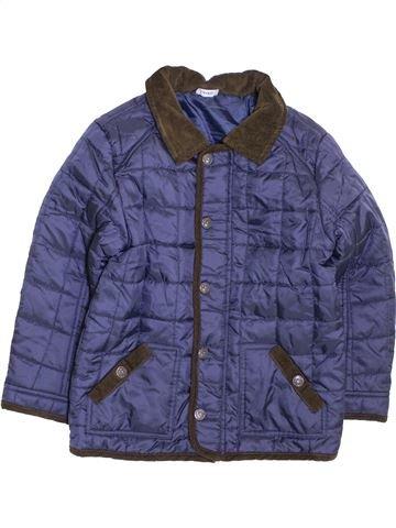 Plumífero niño GEORGE azul 5 años invierno #1424652_1