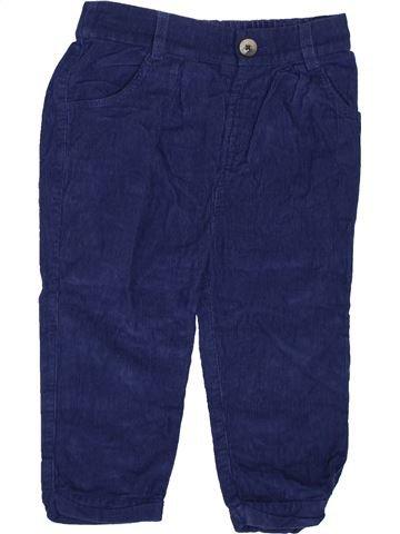 Pantalón niño TU azul 18 meses invierno #1424830_1