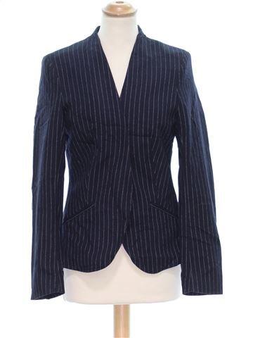 Veste de tailleur, Blazer femme H&M 38 (M - T1) hiver #1424854_1
