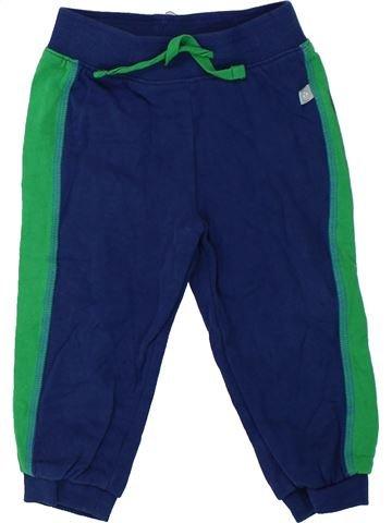 Pantalon garçon LIEGELIND bleu 2 ans hiver #1424892_1