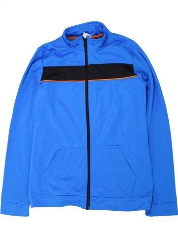 Sportswear garçon CRANE bleu 12 ans hiver #1424896_1