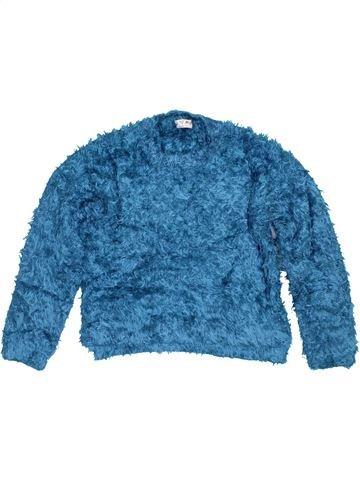 jersey niña NEXT azul 8 años invierno #1424940_1