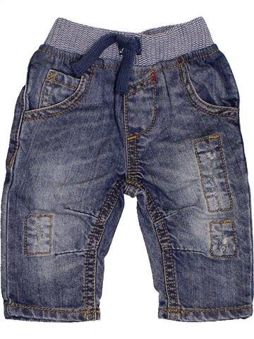 Tejano-Vaquero niño F&F azul 1 mes invierno #1424973_1