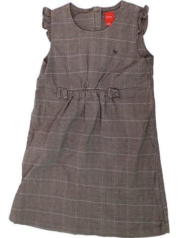 Vestido niña ESPRIT gris 11 años invierno #1425260_1