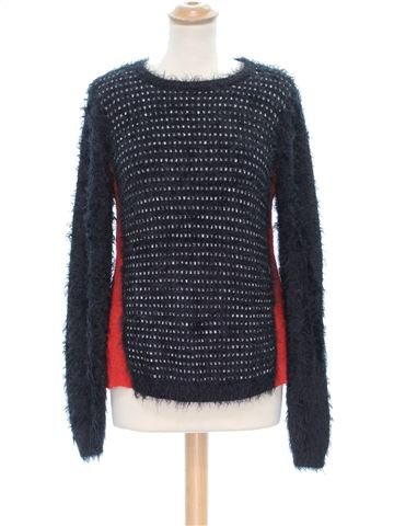 Pull, Sweat femme LIMITED COLLECTON 38 (M - T1) hiver #1425304_1