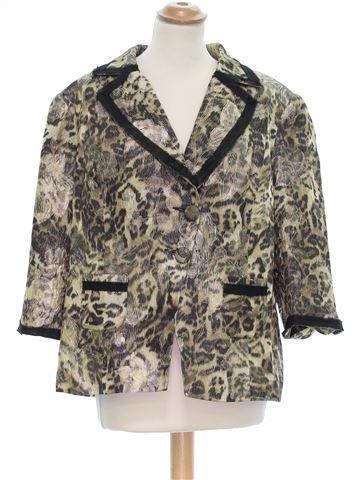 Veste de tailleur, Blazer femme MARKS & SPENCER 46 (XL - T3) été #1425423_1