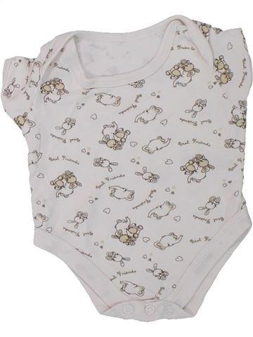 Camiseta de manga corta niño BHS blanco 1 mes verano #1426707_1