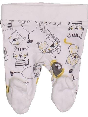 Pantalon garçon MOTHERCARE blanc prématuré hiver #1426713_1