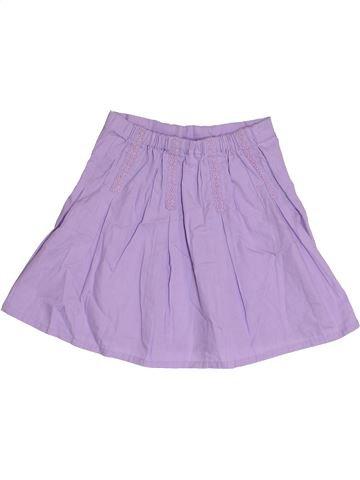 Jupe fille CHEROKEE violet 12 mois été #1426730_1