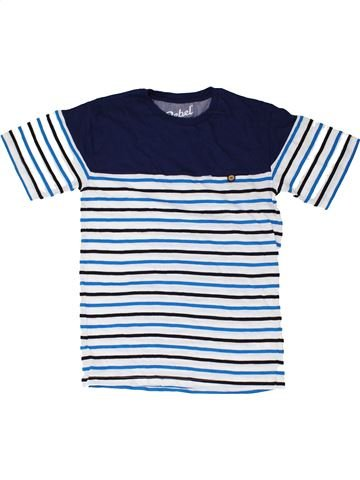 T-shirt manches courtes garçon PRIMARK bleu 12 ans été #1426866_1