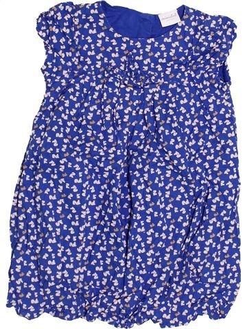 Vestido niña MINI CLUB violeta 3 años verano #1427110_1