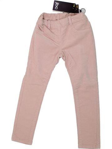 Pantalon fille JBC rose 5 ans hiver #1428098_1