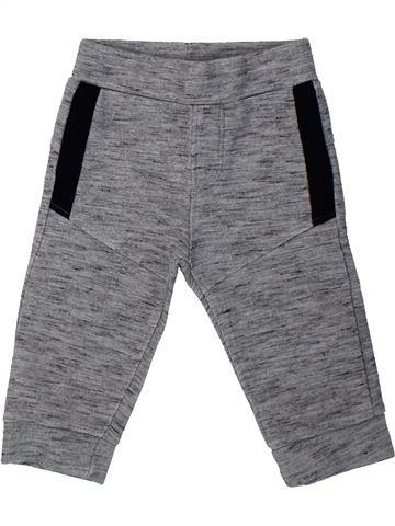 Pantalon garçon IKKS gris 6 mois hiver #1428340_1