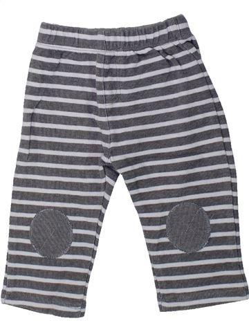 Pantalon garçon SUCRE D'ORGE bleu 6 mois hiver #1428346_1