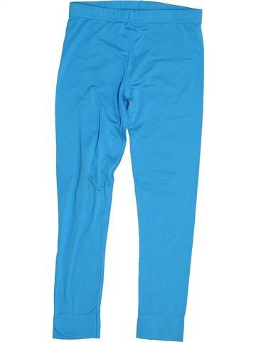 Sportswear fille CRANE bleu 8 ans hiver #1428460_1