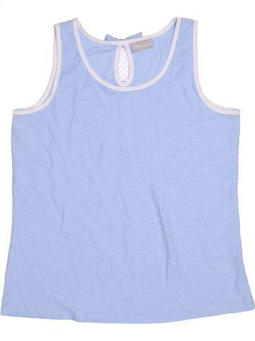 Camiseta sin mangas niña I LOVE GIRLSWEAR azul 13 años verano #1428520_1