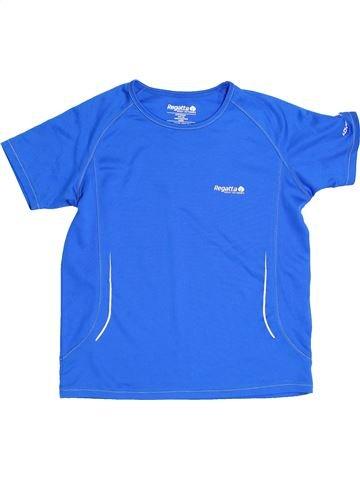 Sportswear garçon REGATTA bleu 10 ans été #1428889_1